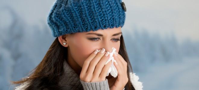 Sintomas da gripe são combatidos de maneira individual durante o tratamento. Foto: Shutterstock