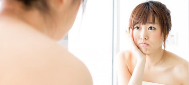 Tratamento para a acne pode ser feito de forma caseira ou usar medicamentos. Foto: Shutterstock