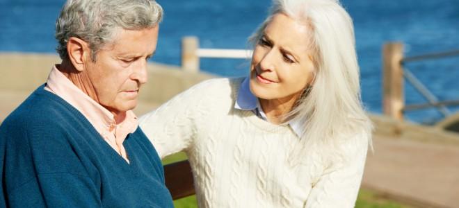 Tratamento do Alzheimer busca amenizar sintomas e melhorar a qualidade de vida. Foto: Shutterstock