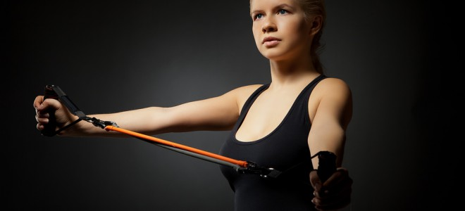 Avanços da tecnologia vêm introduzindo série de facilidades no mundo fitness. Foto: Shutterstock