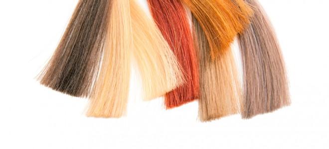 Conforme o cabelo vai crescendo, a mecha vai descendo e ficando mais bonita. Foto: Shutterstock