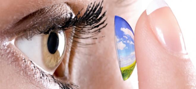 Ao propor lente de contato inteligente, Google deve revolucionar área da saúde. Foto: Shutterstock