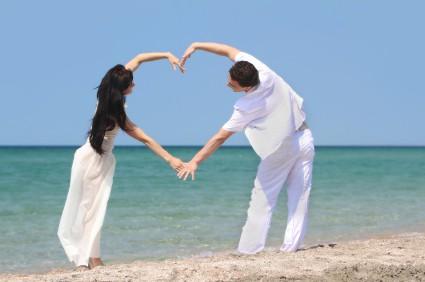 casamento feliz e duradouro