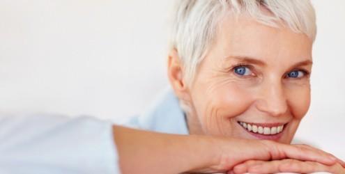 conviver com a menopausa