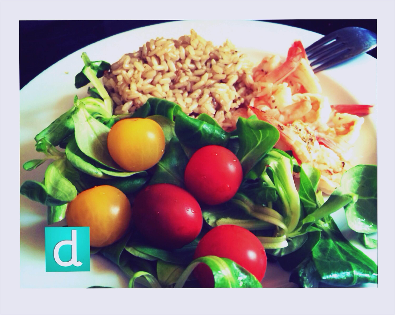 prato colorido