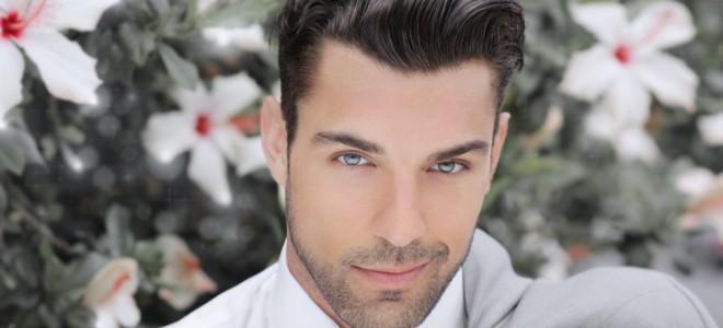 Cortes de cabelo podem criar um visual surpreendente e impactante no homem. Foto: Shutterstock