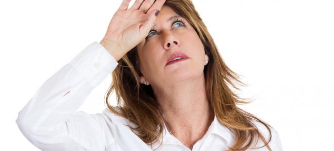 Com ajustes de estilo de vida e terapia hormonal é possível enfrentar sintomas. Foto: Shutterstock