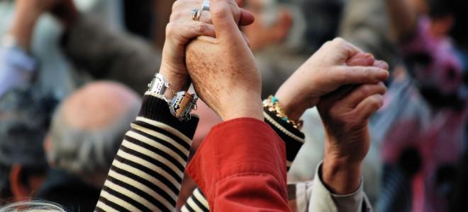 A dança regular é uma das formas de prevenir a doença de Alzheimer. Foto: Shutterstock