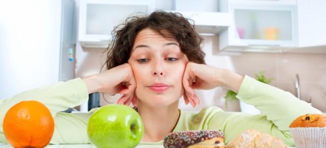 Precisando emagrecer logo? A dieta de emergência pode ser uma boa alternativa. Foto: Shutterstock