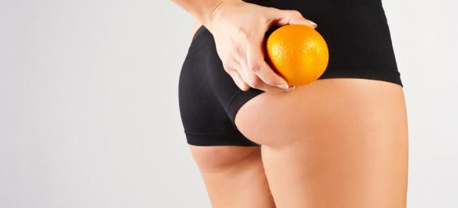 Livre-se da pele com aspecto de casca de laranja: aprenda a tirar a celulite. Foto: Shutterstock