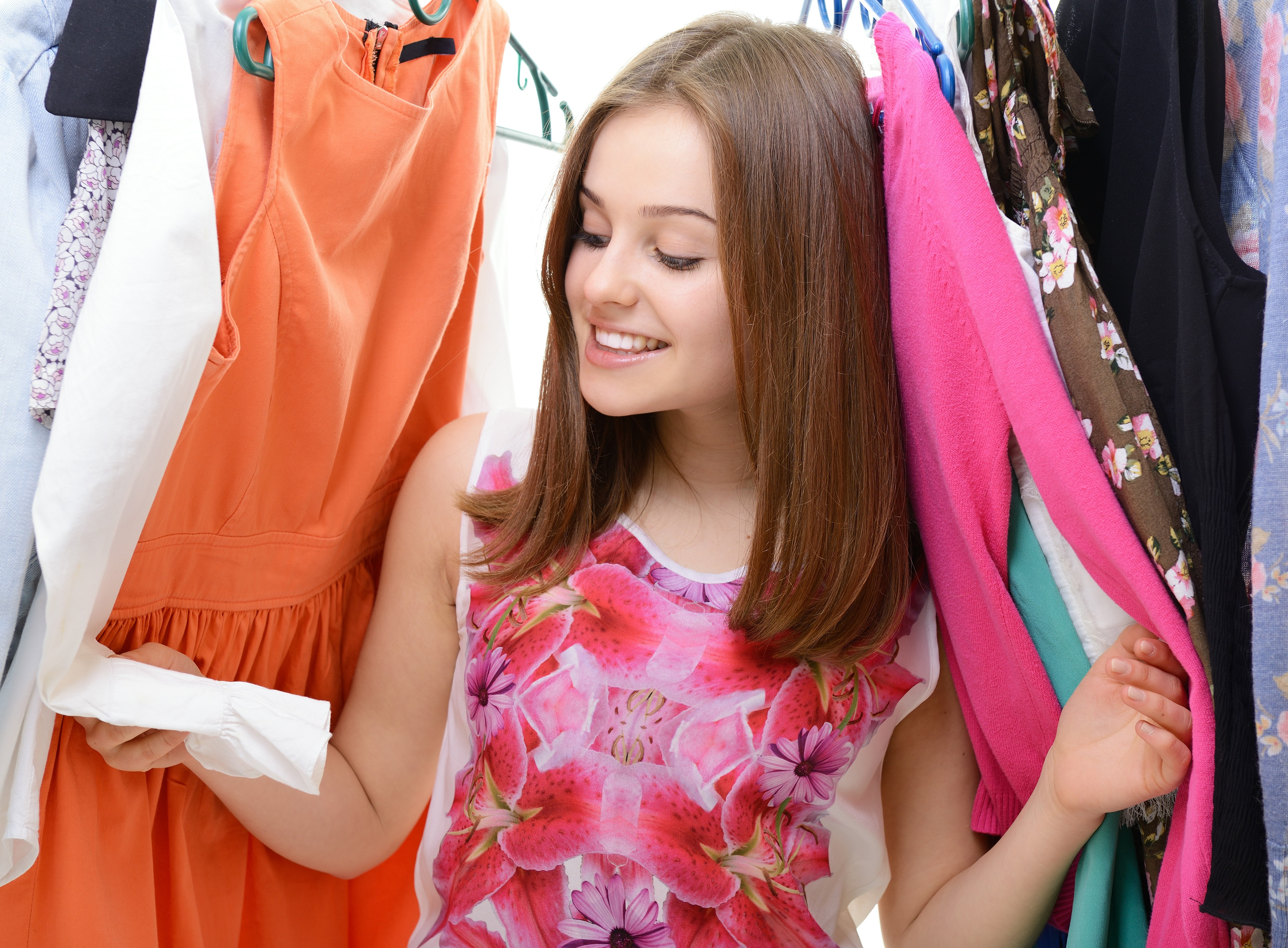 renovar o guarda-roupa
