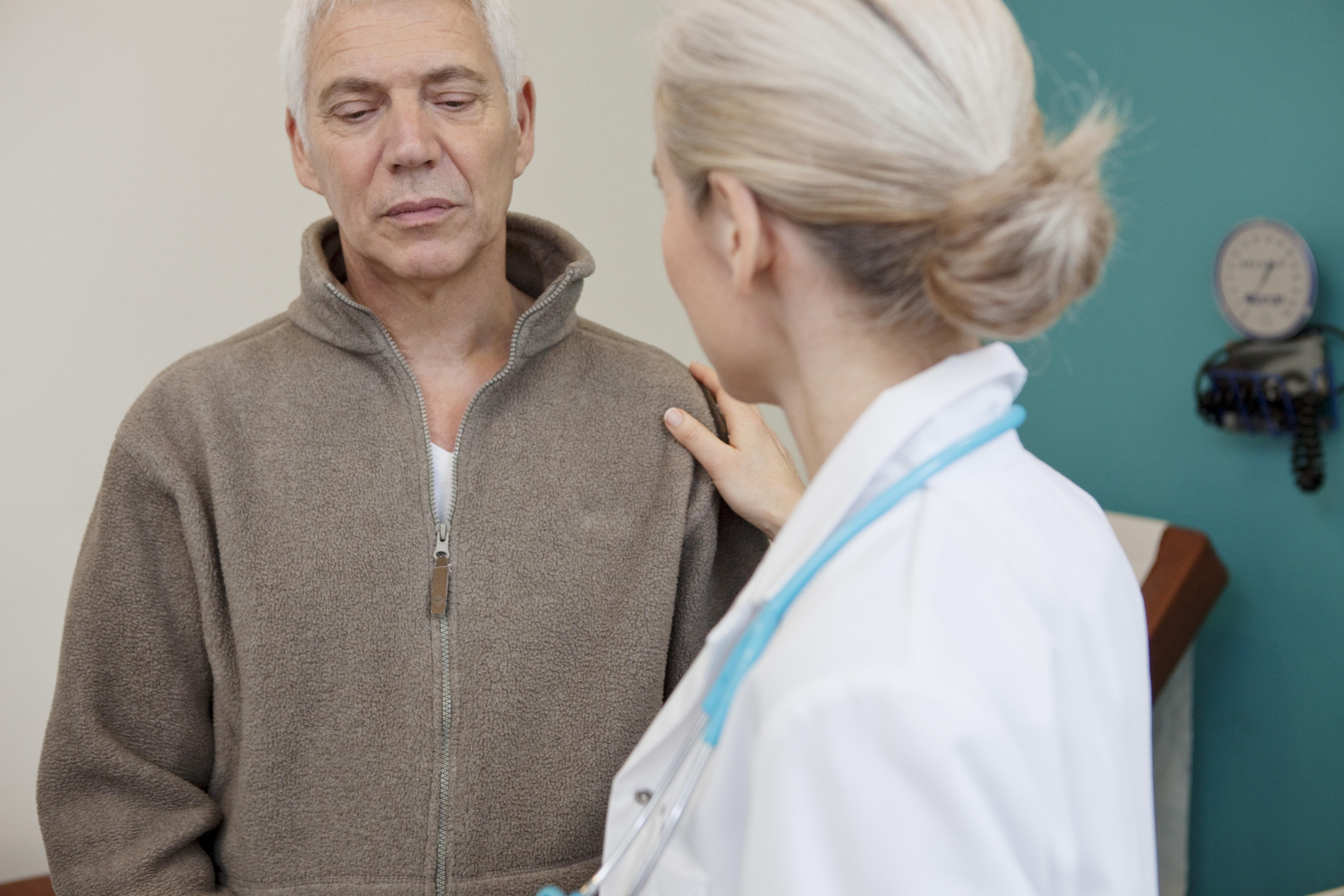 tratamento do câncer de próstata