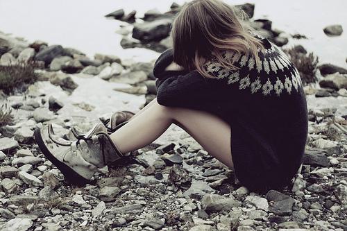 sintomas de depressão
