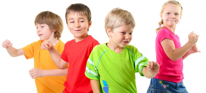 dinâmicas-para-crianças