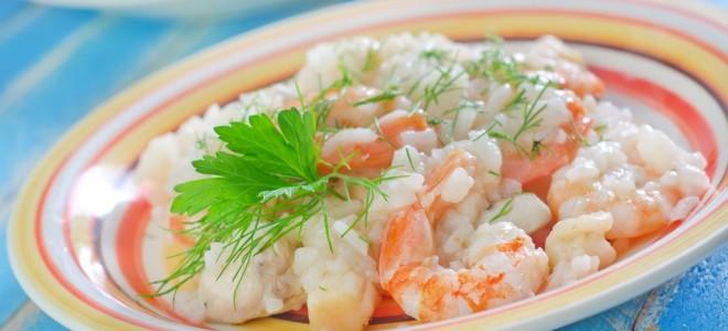 risoto-de-camarão-light