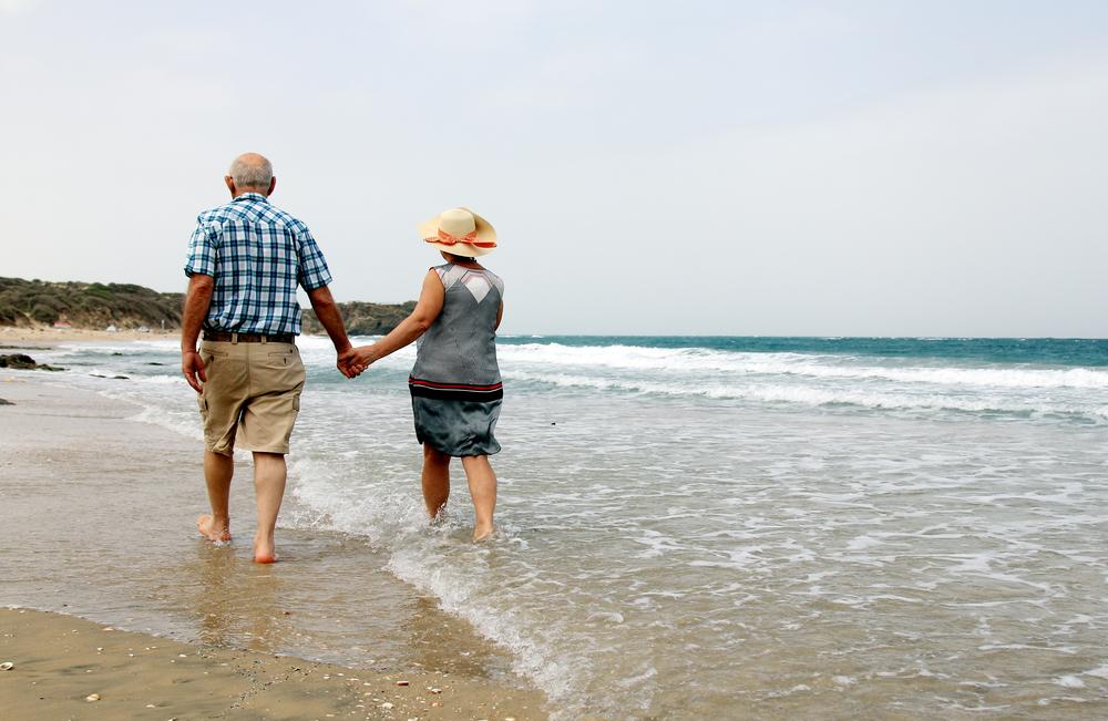 Resultado de imagem para idosos turismo