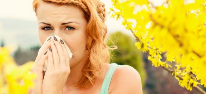 alergia-a-pólen