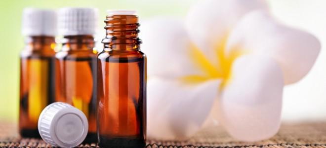 óleos-essenciais