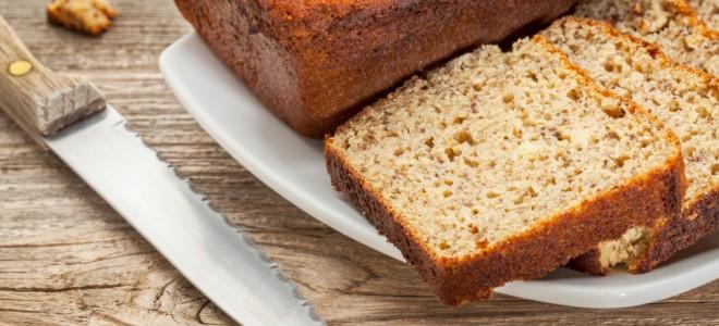 Preparo de pão especial ajuda quem não pode comer glúten. Foto: iStock, Getty Images