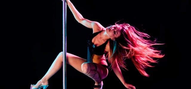 pole-dance