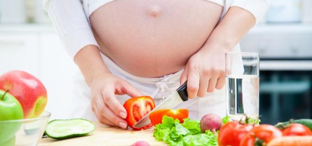 dieta para gravidas