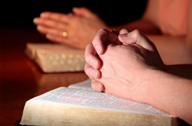 a importância da fé