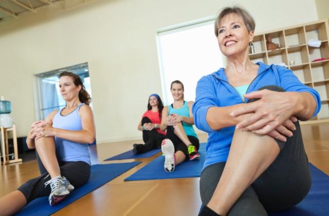 atividade física e depressão