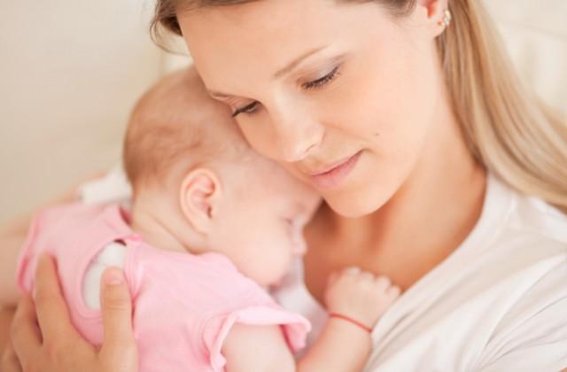 aumentar a imunidade do bebê