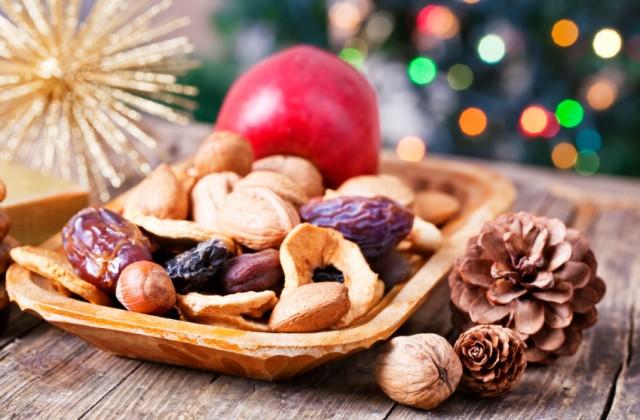 Pratos livres da proteína garantem uma ceia saborosa com ingredientes tradicionais. Foto: iStock, Getty Images