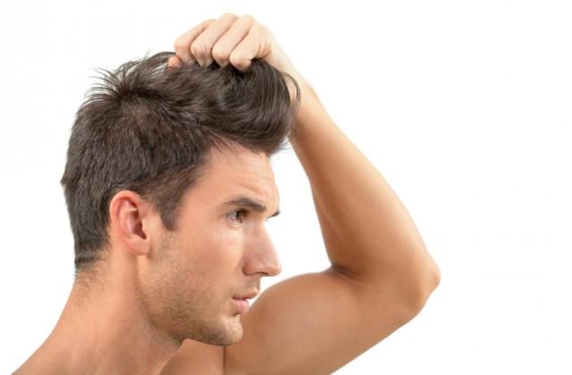 cera para cabelo
