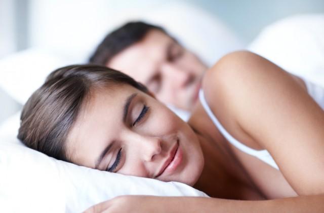 como controlar o sono