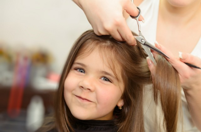 cortes de cabelo infantil feminino