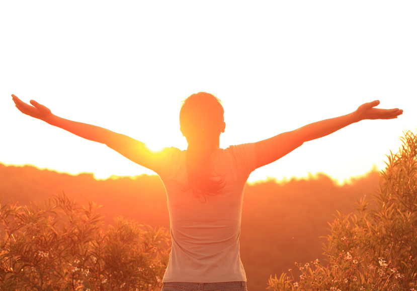 Luz Do Sol Ajuda A Perder Peso