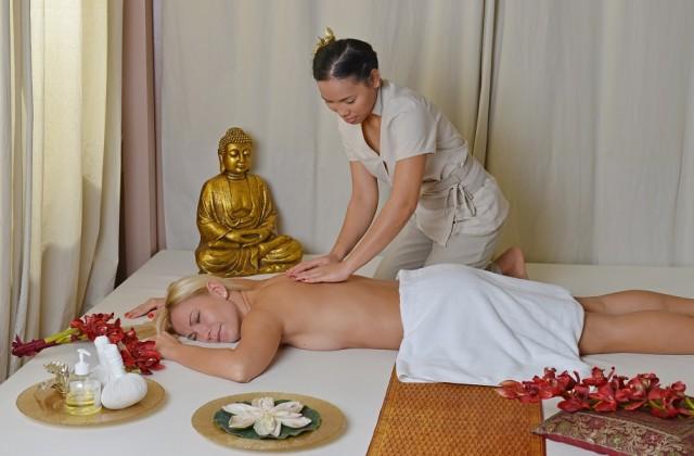 massagem tai