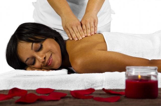 massagem thai