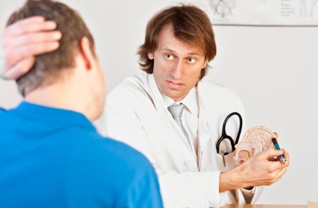 meningite eosinofílica