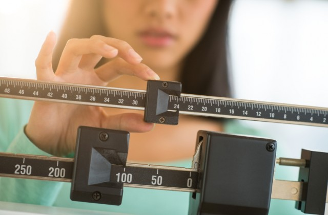 perda de peso não intencional