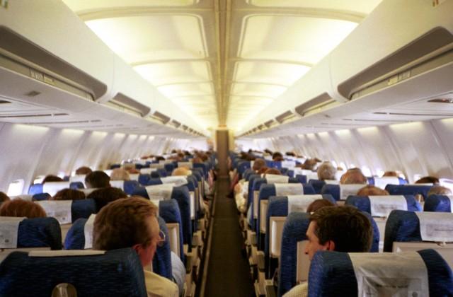 perder o medo de avião