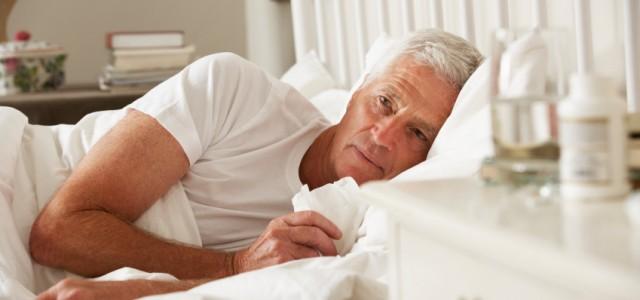 pneumonia em idoso