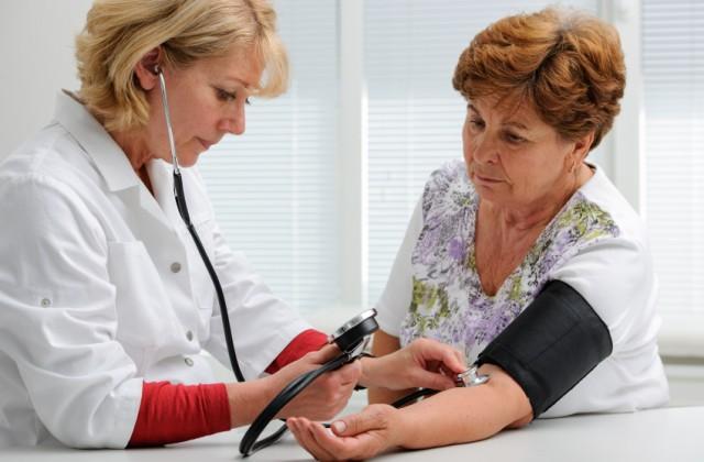 reduzir pressão arterial