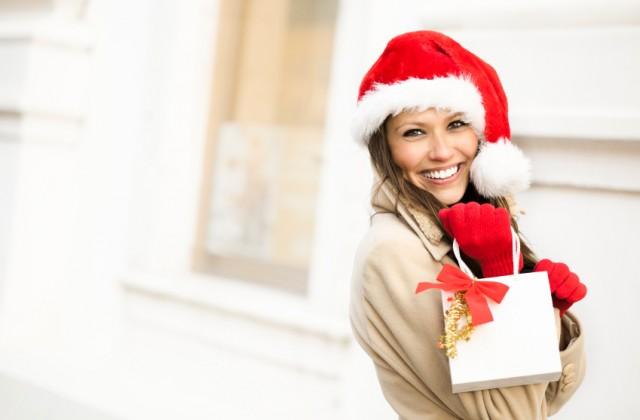 roupas para o Natal