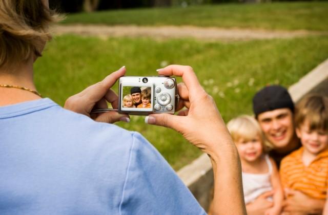 dicas para tirar fotos