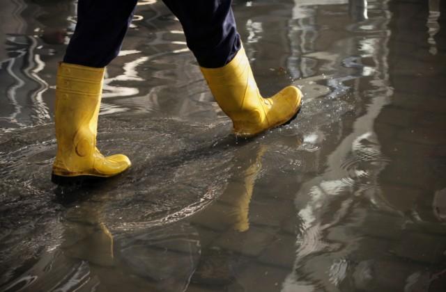 doenças causadas por enchentes