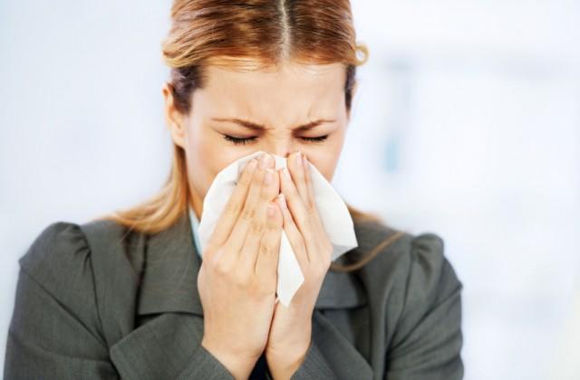 doenças virais mais comuns