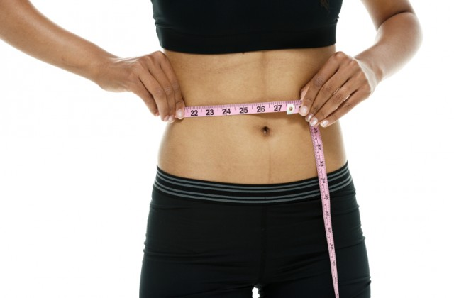 perder peso rapidamente