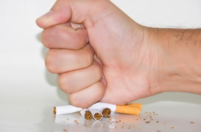 tratamento para parar de fumar