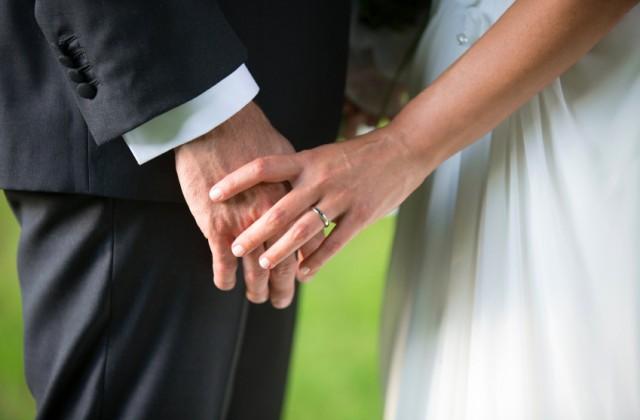 Planejar a filmagem do casamento é importante para evitar problemas na cerimônia. Foto: iStock, Getty Images