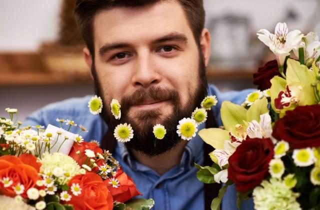 barba florida