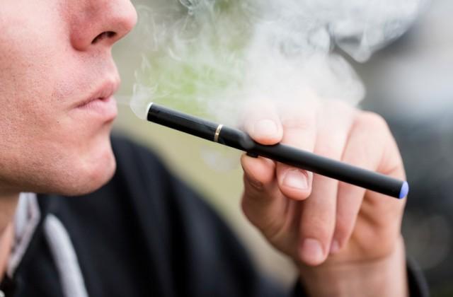 cigarro eletronico faz mal