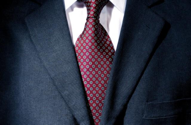 como fazer no de gravata